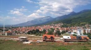 Asnjë deputet Dibran në parlamentin e Maqedonisë