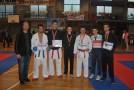 Klubi i karates Uraniku po përfaqson denjësisht Dibrën