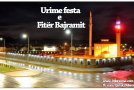 Portali DibraIme.com ju uron festën e Fitër Bajramit