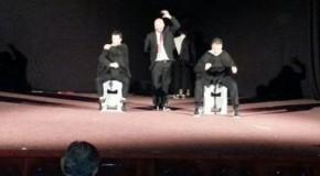 Dibër, përfundoi Festivali i Teatrit Shqiptar