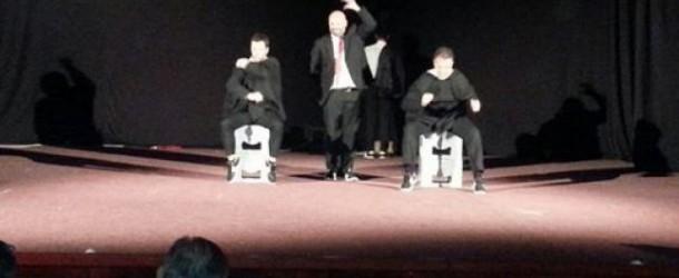 """""""Teatri shqiptar në Maqedoni"""" hap edicionin e 14 në Dibër"""