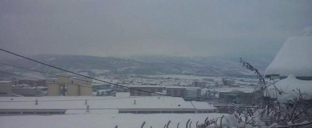 Ja sa janë temperaturat në Maqedoni, mëngjesi më i ftohtë në Dibër