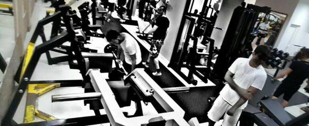 Ndryshoni trupin dhe jeten me BB's Fitness