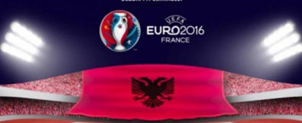 """Flamuri gjigand i bërë nga dibrani Rinor Sllova në rekordin """"Gines"""""""