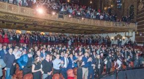 """""""Shoqata Atdhetare Dibrane"""" koncert madhështor për 105 vjetorin e pavarësisë (FOTO)"""