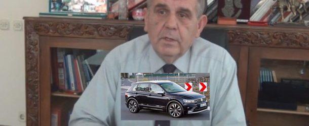 Kryetari Lata blen makine 50.000 euro, shpenzim i panevojshëm në kohën kur qyteti vuan për infrastrukturë rrugore