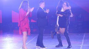 Klea Çutra kalon gjysëmfinalen në The Voice Kids, prek natën finale